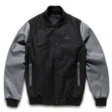 Load image into Gallery viewer, KR3W Wilcox black jacket