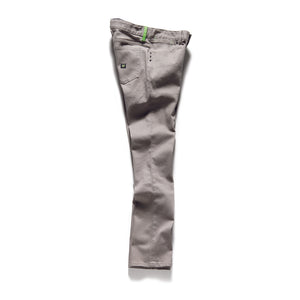 KR3W Lizard King K Slim grey denim