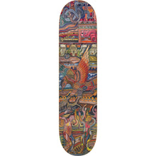 Load image into Gallery viewer, Krooked Zio Ziegler Guest deck 8.25""
