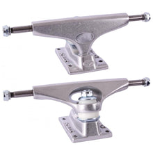 Load image into Gallery viewer, Krux silver trucks 8""