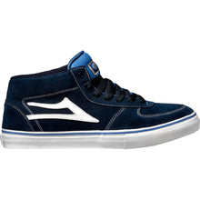 Load image into Gallery viewer, Lakai Cairo Select navy suede