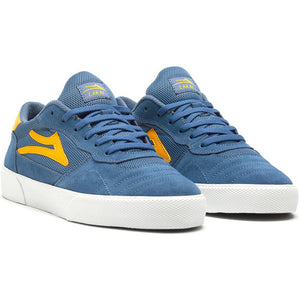 Lakai Cambridge slate/yellow suede
