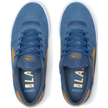 Load image into Gallery viewer, Lakai Cambridge slate/yellow suede