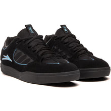 Load image into Gallery viewer, Lakai Carroll black suede
