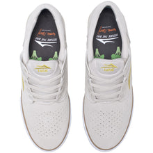 Load image into Gallery viewer, Lakai Fremont Vulc white suede