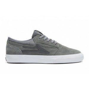 Lakai Griffin grey suede