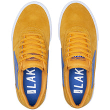 Load image into Gallery viewer, Lakai Manchester mandarin suede