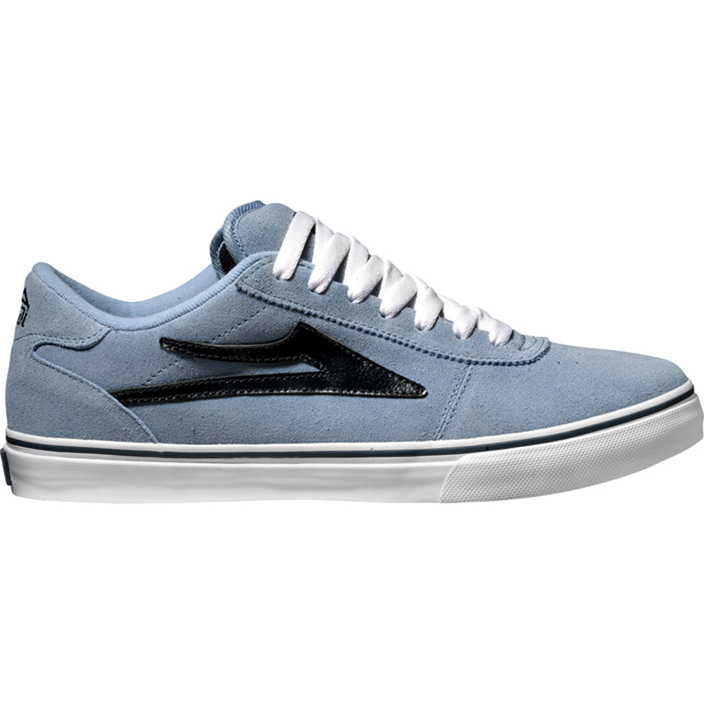 Lakai Manchester Select light blue suede