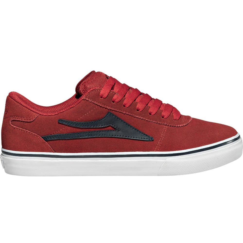 Lakai Manchester Select red