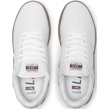 Load image into Gallery viewer, Lakai Manchester XLK white/gum leather