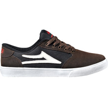 Load image into Gallery viewer, Lakai Pico brown/black suede