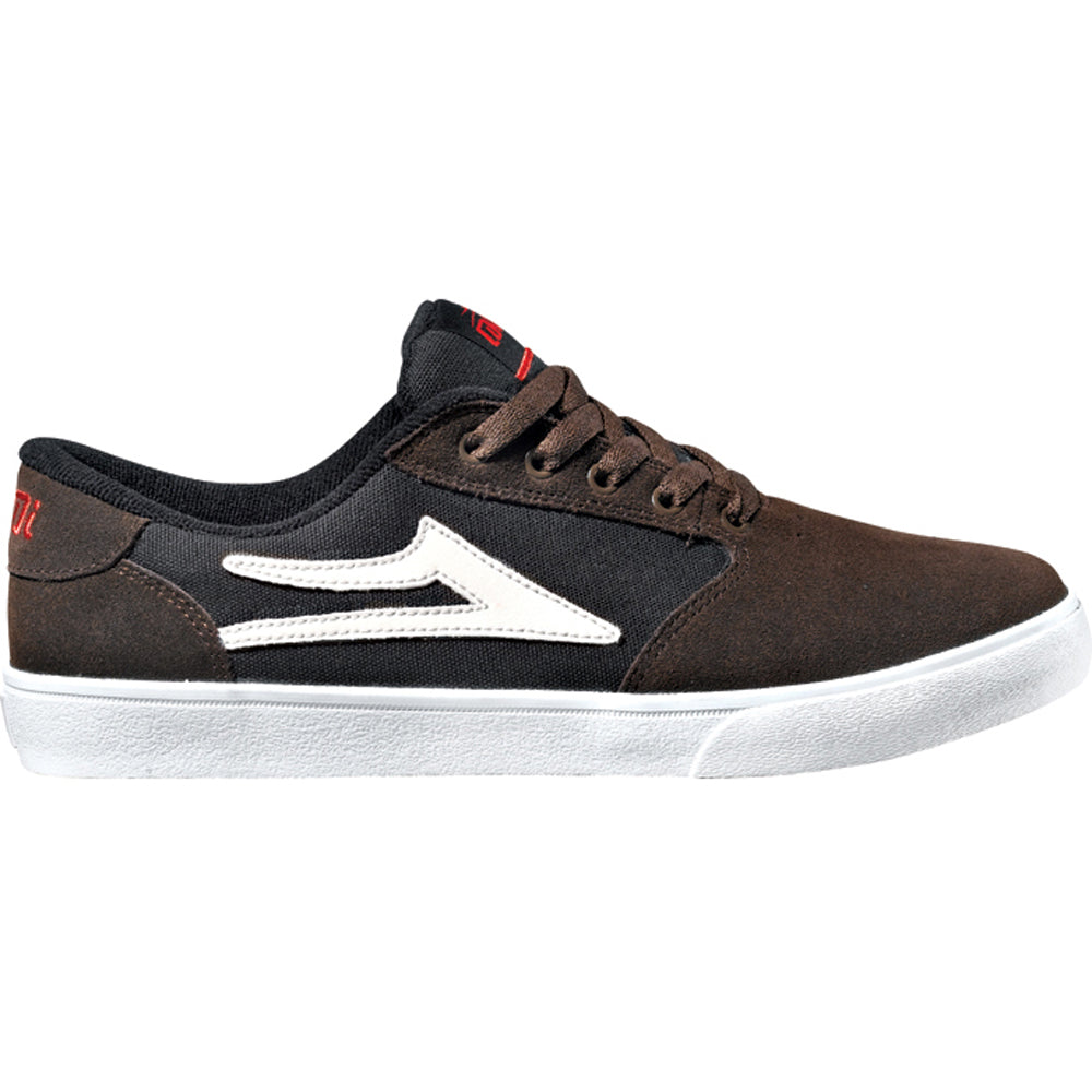 Lakai Pico brown/black suede