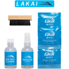 Load image into Gallery viewer, Lakai Shoe Cleaning Kit