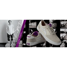 Load image into Gallery viewer, Lakai Spike Jonze Pico white suede