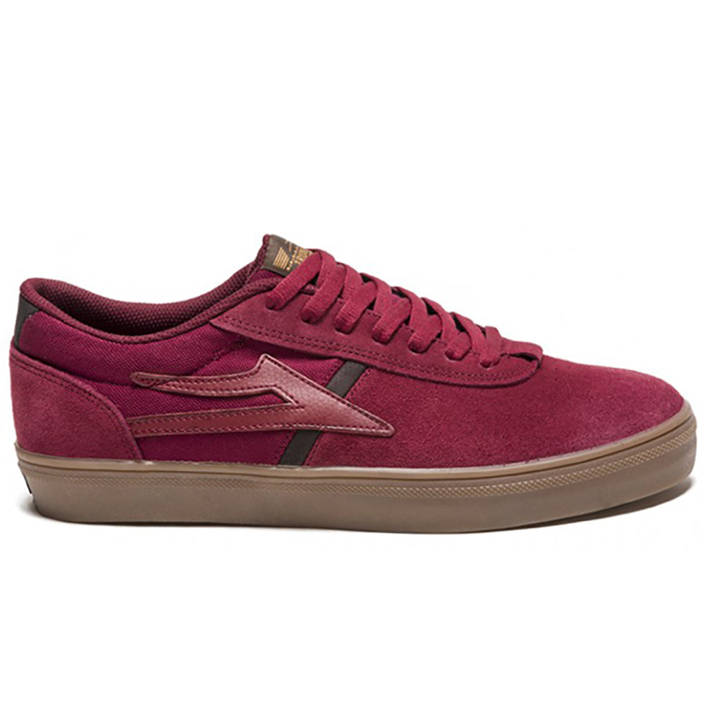 Lakai Vincent Trunk Boyz port suede
