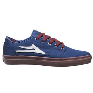 Lakai Judo navy canvas