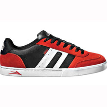 Load image into Gallery viewer, Lakai Biebel LK black/red