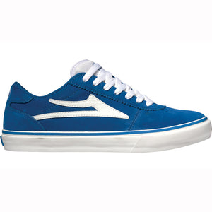 Lakai Manchester Select blue suede