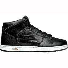 Load image into Gallery viewer, Lakai Telford black leather
