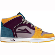 Load image into Gallery viewer, Lakai Telford My Way grey/orange leather