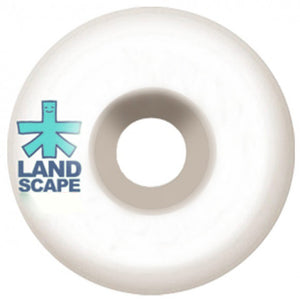 Landscape Og Logo wheels 55mm