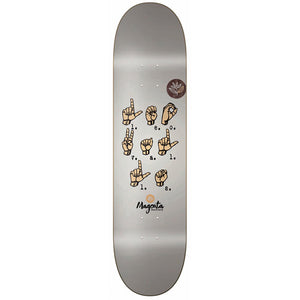 Magenta Valls Communication deck 8.25""