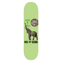 "Load image into Gallery viewer, Magenta Lannon Animal Race 7.875"" deck"