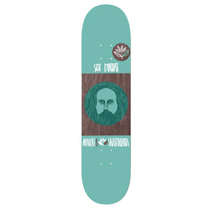 "Magenta Panday Singer Sam Beam 7.875"" deck"