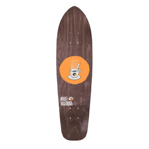 "Magenta Coffee cruiser 7.75"" deck"