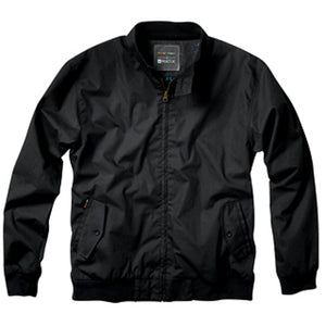Matix x Blueprint McQueen black jacket