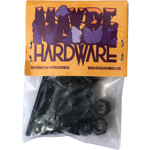 Maybe Hardware allen bolts 1""
