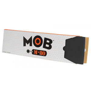 Mob M-80 grip tape sheet