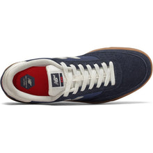 Load image into Gallery viewer, New Balance Numeric 440 navy/gum
