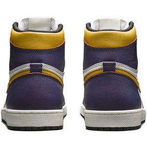 Nike SB Air Jordan 1 High OG Defiant court purple/black-sail-university gold