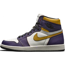 Load image into Gallery viewer, Nike SB Air Jordan 1 High OG Defiant court purple/black-sail-university gold