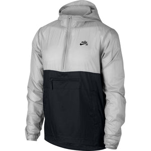 Nike SB Anorak jacket vast grey/black/black