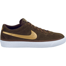Load image into Gallery viewer, Nike SB Zoom Bruin dark loden/metallic gold