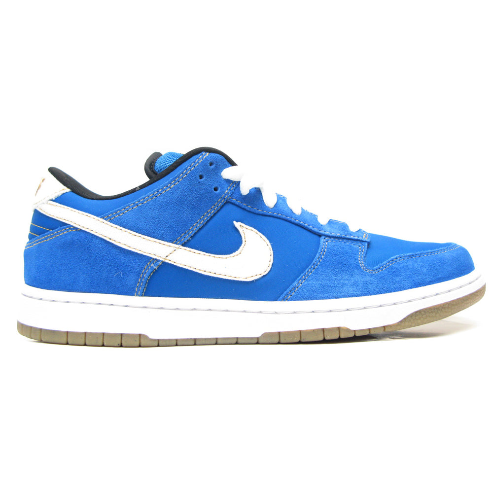 Nike SB Dunk Low pro aragon blue/white