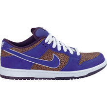Load image into Gallery viewer, Nike SB Dunk Low pro bison/varsity purple