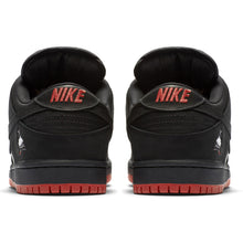 Load image into Gallery viewer, Nike SB Dunk Low TRD QS Pigeon black/black-sienna