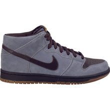 Load image into Gallery viewer, Nike SB Dunk Mid pro charcoal/tar