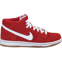 Load image into Gallery viewer, Nike SB Dunk Mid Pro brickhouse/white