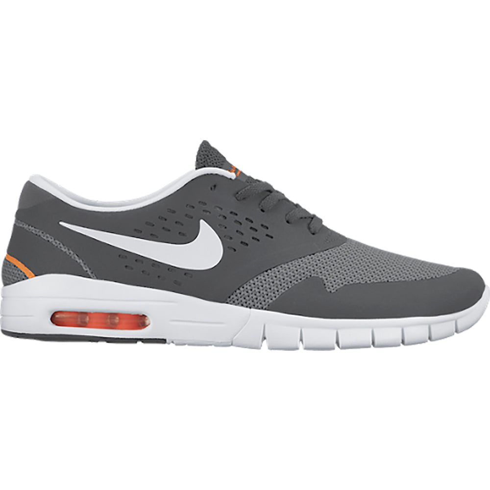 Nike SB Eric Koston 2 Max cool grey/white-total orange
