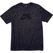 Load image into Gallery viewer, Nike SB Icon charcoal grey T shirt