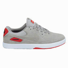 Load image into Gallery viewer, Nike SB Koston x Heritage metallic silver/medium grey-sunburst-black