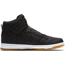 Load image into Gallery viewer, Nike SB Momofuku Dunk High TRD QS black/black-white-laser orange