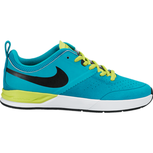 Nike SB Project BA turbo green/white