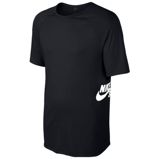 Nike SB Skyline Dri-Fit black T shirt