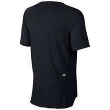 Load image into Gallery viewer, Nike SB Skyline Dri-Fit black T shirt
