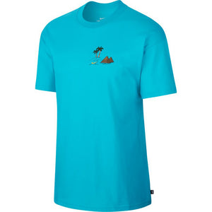 Nike SB Sphynx T shirt oracle aqua